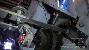 Маркиратор иглоударного типа, управляемый ЧПУ